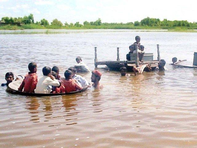 448139 floodPHOTOPPI 1349553204 856 640x480 1- The NGO World Foundation