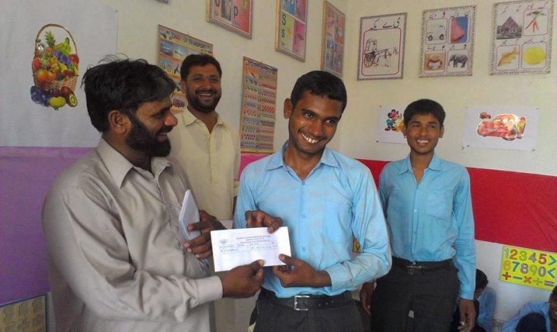 2 4- The NGO World Foundation