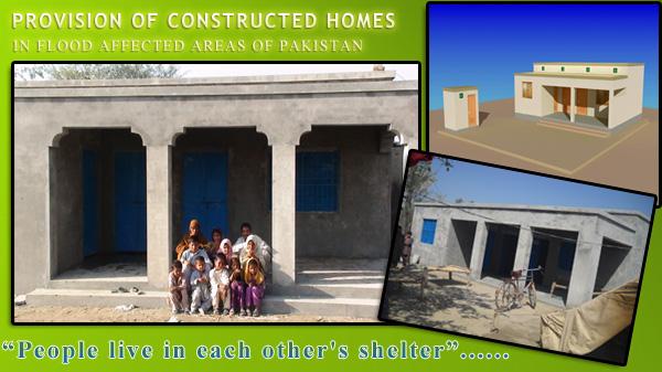 house- The NGO World Foundation