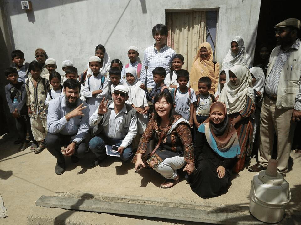 ZEST NEWS PIC 3- The NGO World Foundation