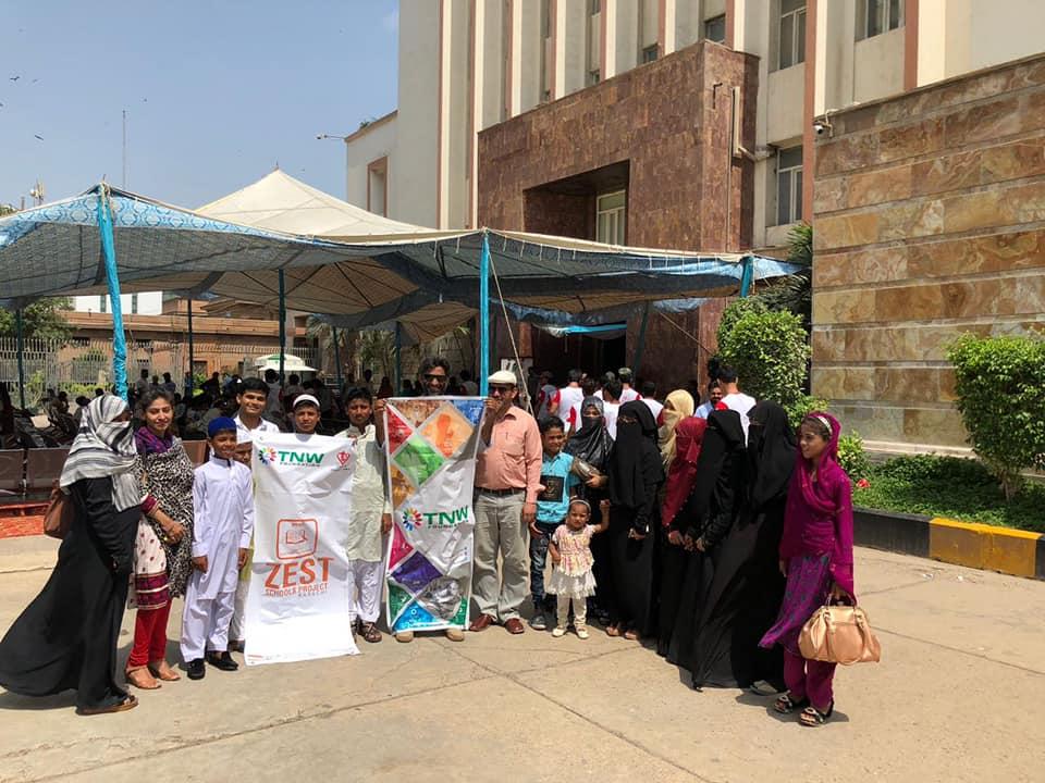 SBP News 13- The NGO World Foundation