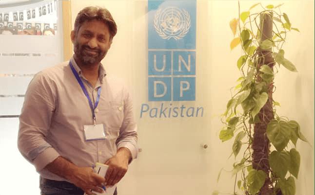 SDGs- The NGO World Foundation