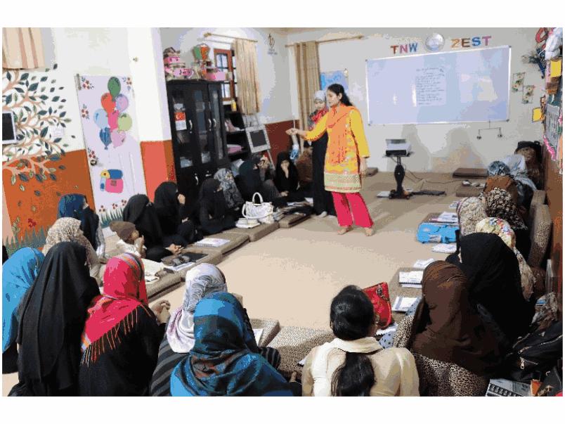 Report 1- The NGO World Foundation