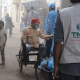 TNW ZEST Karachi Team initiate a cleanliness drive to go back to society- The NGO World Foundation