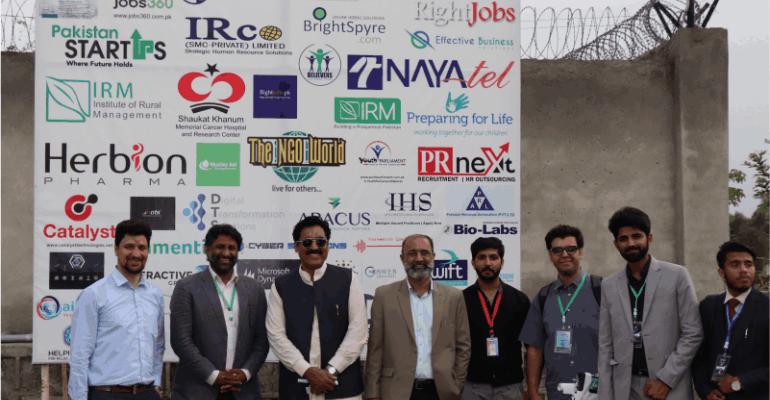 Employment Expo 2019- The NGO World Foundation