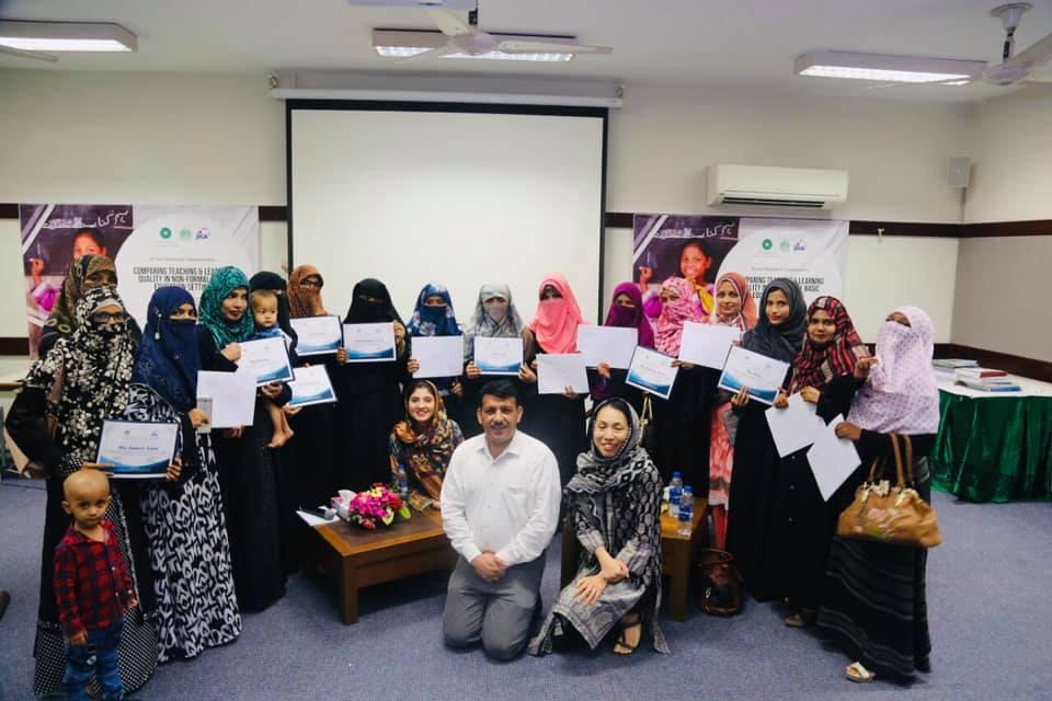 1 2- The NGO World Foundation