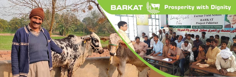 Barkat Page- The NGO World Foundation