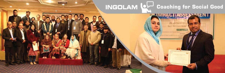 INGOLAM Page- The NGO World Foundation
