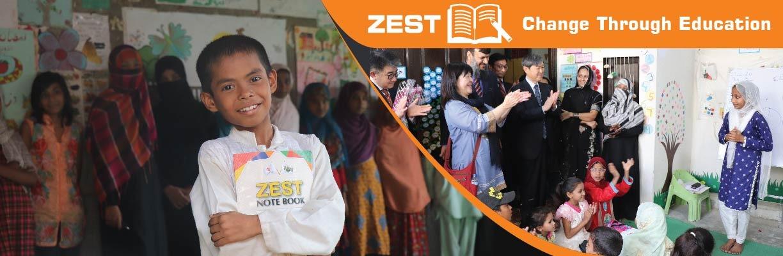 ZEST Page 1- The NGO World Foundation