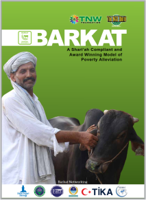 Barkat TNW- The NGO World Foundation