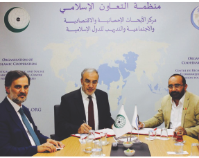 MOU Signed with SESRIC
