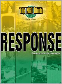 Responce TNW- The NGO World Foundation