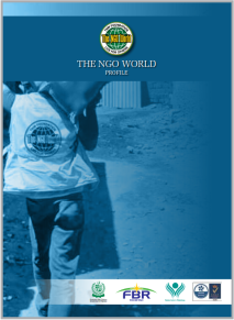The NGO World Foundation