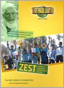 ZEST- The NGO World Foundation