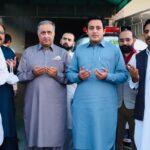 Launching Ceremony of Free Ambulance Service 1- The NGO World Foundation