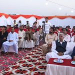 Launching Ceremony of Free Ambulance Service 8- The NGO World Foundation