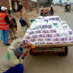 Road Safety Donkey carts and rishaws to get reflectors 1- The NGO World Foundation