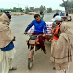 Road Safety Donkey carts and rishaws to get reflectors 3- The NGO World Foundation