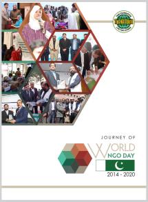 Joureny of World NGO Day 2021- The NGO World Foundation