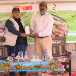 Better Cattle Farming at household Level A Session at Barkat Project 1- The NGO World Foundation