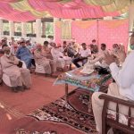 Better Cattle Farming at household Level A Session at Barkat Project 3- The NGO World Foundation