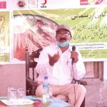 Better Cattle Farming at household Level A Session at Barkat Project 4- The NGO World Foundation
