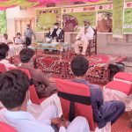 Better Cattle Farming at household Level A Session at Barkat Project 6- The NGO World Foundation