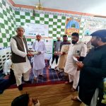 Gift to the Quran Students from Slums of Multan 1 1- The NGO World Foundation