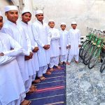 Gift to the Quran Students from Slums of Multan 1 3- The NGO World Foundation