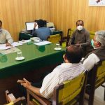 The NGO World will establish a small garden in khanewal 1- The NGO World Foundation
