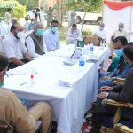 The NGO World will establish a small garden in khanewal 3- The NGO World Foundation