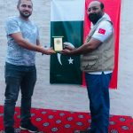 200 Poor Families of Jhang Recivied Food Packs Post 6- The NGO World Foundation
