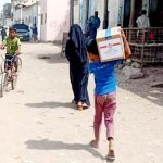 500 Food Packs Delivered in Slums of Karachi Post 1- The NGO World Foundation