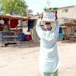 500 Food Packs Delivered in Slums of Karachi Post 6- The NGO World Foundation