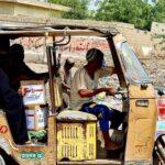 500 Food Packs Delivered in Slums of Karachi Post 9- The NGO World Foundation