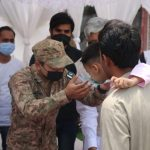 COVID 19 Awareness Camp by TNW Post 1- The NGO World Foundation