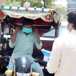 COVID 19 Awareness Camp by TNW Post 3- The NGO World Foundation