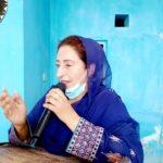 Rimsha Khalil is pride of RIDA for Girls Project 3- The NGO World Foundation