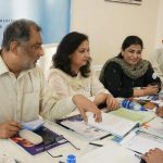 TNW Representative Joined Two Days Brainstorming Session on Non Formal Education 3- The NGO World Foundation